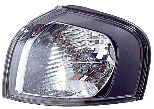 Depo 773-1514L-AS2 Volvo S80 Driver Side Replacement Parking/Signal Light Assembly Volvo S80 Driver
