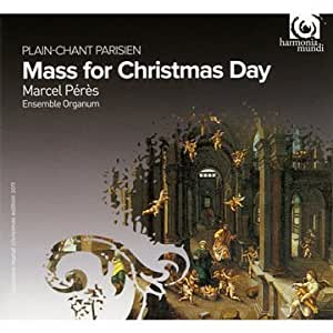 Chant Mass for Christmas Day