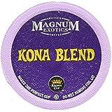 Magnum Coffee K-Cups, Kona, 18 Count