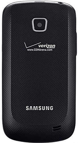 Samsung Illusion SCH-i110 Touch Screen Verizon Cell Phone (Postpaid)