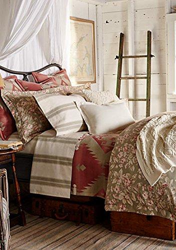 Ralph Lauren Amagansett Layla Floral Full / Queen Comforter