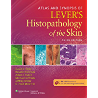 Atlas and Synopsis of Lever's Histopathology of the Skin (English Edition)