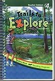 Trails to Explore Teacher Edition (Spiral Bound)
