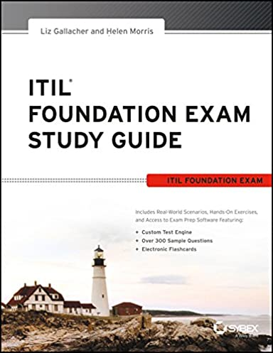 buy itil foundation exam study guide sybex book online at low rh amazon in sybex itil foundation exam study guide pdf download sybex itil foundation exam study guide