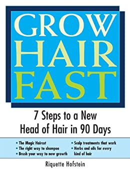 how to grow your hair fast in 2 days