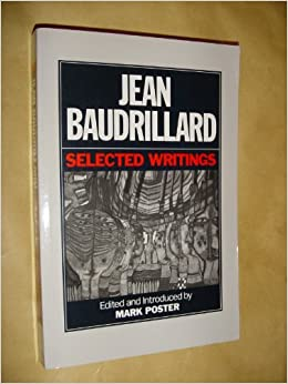Book Selected Writings