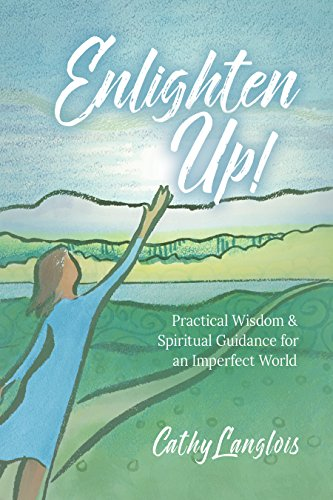 Enlighten Up Practical Spiritual Imperfect ebook product image