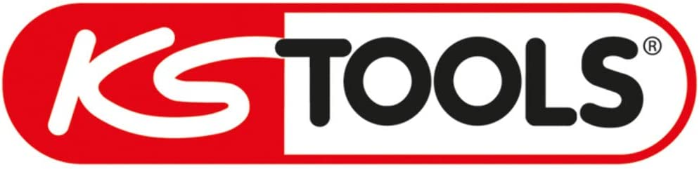 KS Tools 1010 KS Logo Aufkleber 150x39mm, 150 x 39 mm: Amazon.de: Baumarkt