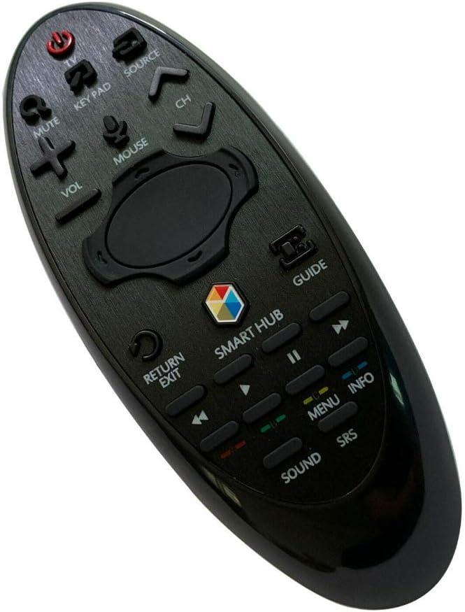 Calvas Remote Control For Samsung BN59-01184G BN59-01181J BN59-01182H BN59-01184H SEK-2000 SEK-2000//ZA SEK-2500U SEK-2500U//ZA Smart-TV