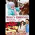 Belle's Christmas (Pancake Club Christmas Book 4)
