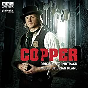 Copper: Original Soundtrack