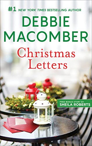 Christmas Letters: Christmas Letters\Three Christmas Wishes (A Blossom Street Novel) cover