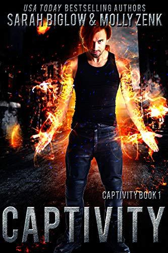 Captivity by Sarah Biglow & Molly Zenk ebook deal