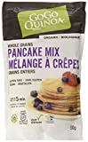 Best Amazon Pancake Mixes - GoGo Quinoa Mixes-3 Grains Pancake Mix Review