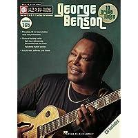 Jazz Play-Along Vol.165 Geoge Benson + Cd