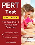 PERT Test Study Guide: Test Prep Book & Practice Test Questions