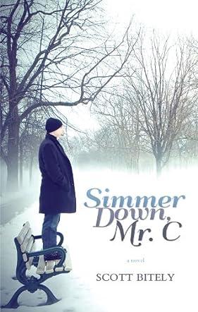 Simmer Down, Mr. C