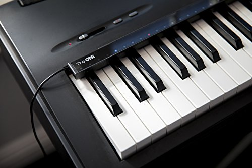 The ONE Hi-Lite Learning System Piano 88-Key LED Light for P