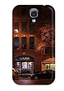 Fashionable Style Case Cover Skin For Galaxy S4 Dans Le Plateau Mont-royal