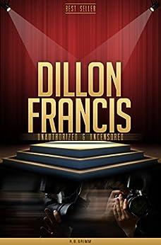 dillon francis logo - photo #35
