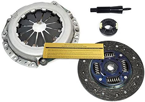 Amazon.com: EFT PREMIUM CLUTCH KIT fits 2001-2008 HYUNDAI ACCENT 1.6L GL GLS GSi GT SE: Automotive