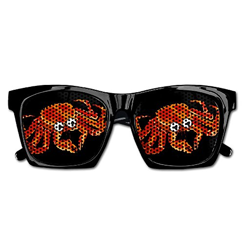 Xing Stars Colorful Summer Unisex Hairy Crabs Fashion Party Costume - Sunglasses Calgary