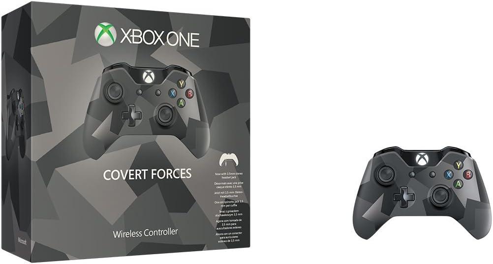 Microsoft - Mando Wireless Langley (Xbox One): Amazon.es: Videojuegos