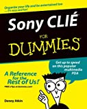 Sony CLIÉ For Dummies (For Dummies (Computers))