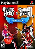 Guitar Hero 1 and 2 (Game Only) - PlayStation 2
