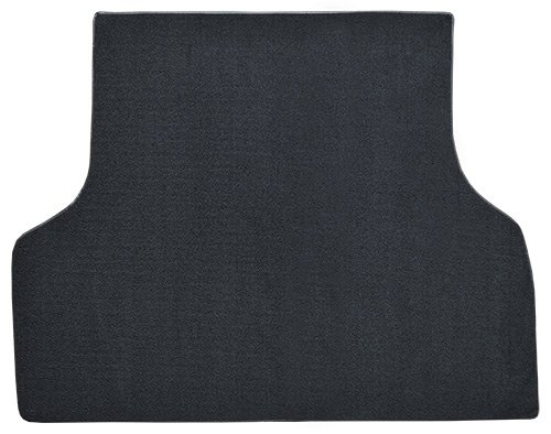 - 1970-1972 Chevy Chevelle Trunk Mat - Loop | Fits: in Carpet with Pad