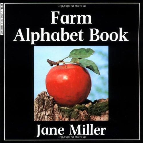 The Farm Alphabet Book ()