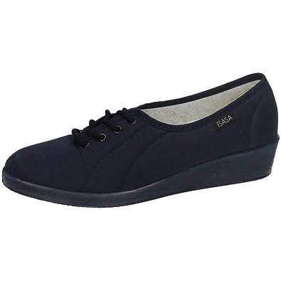 best loved 3b1a0 3bcff ISASA 1330 ZAPATILLA CLÁSICA SEÑORA ZAPATILLAS  Amazon.es  Zapatos y  complementos
