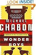 #9: Wonder Boys