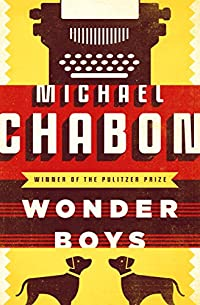 Wonder Boys by Michael Chabon ebook deal