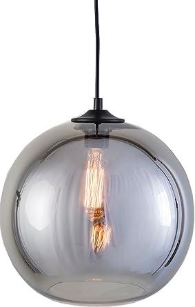 ID de 221 Lámpara colgante contemporánea - Lámpara de techo ...
