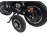 Kyпить Burromax Mobility Training Wheels for TT series mini bikes на Amazon.com