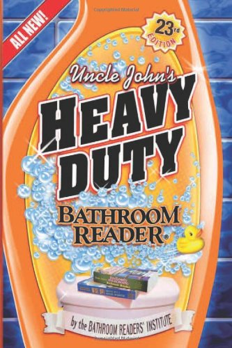 Uncle John S Bathroom Reader Book Series