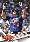 2017 Topps Baseball Series 2 RC #604 Gavin Cecchini Mets