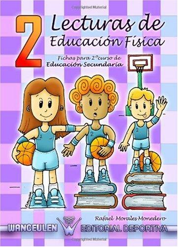 Lecturas de Educación Física. Fichas de 2 de Secundaria ...