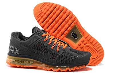 Image Unavailable. Image not available for. Color  Nike Air Max + 2013 -  Men s Size 11 Black c4300cb7e2e