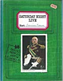 Saturday Night Live: Host, Francisco Franco