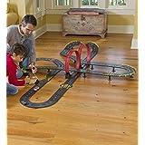 Artin Super Loop Speedway Slot Car Set