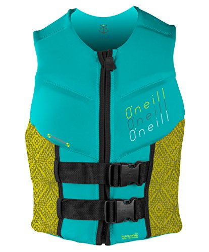 ONeill Wetsuits Waterski Womens Competition