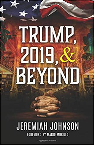 Amazon com: Trump, 2019, and Beyond (9781793254801): Jeremiah