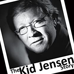 The Kid Jensen Story