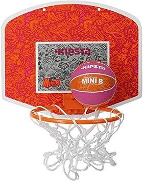 Amazon.com: Mini B Deluxe Adulto/niños juego de baloncesto ...