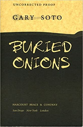 buried onions book