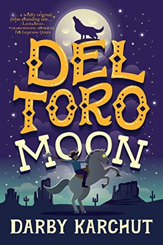 Del Toro Moon ()
