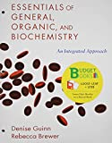 Essentials of General, Organic, and Biochemistry (Loose Leaf), Lab Manual, Model Kit and Access Card for Sapling Learning (6 Month), Guinn, Denise and Sapling Learning Staff, 1464119961
