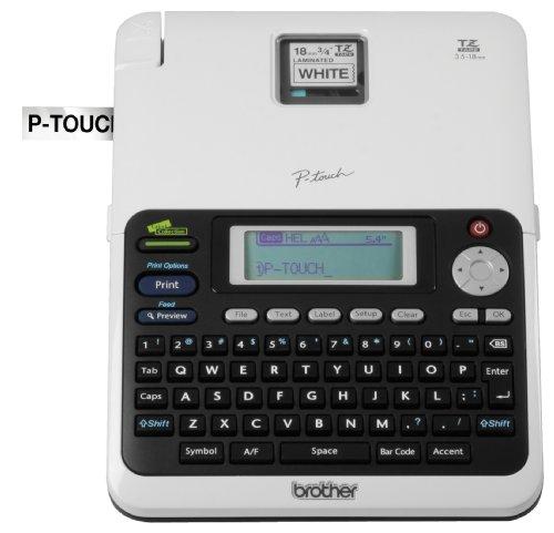 brother desktop office labeler - 1